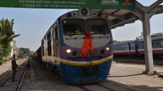 Vietnam Railways launches Hai Phong-Kaiyuan freight line