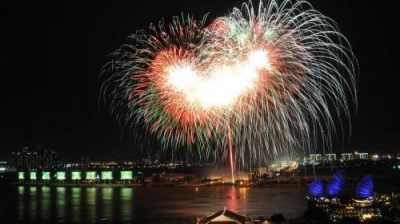 Ho Chi Minh City to welcome New Year with firework shows