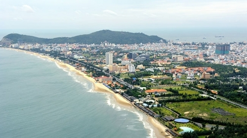 Ba Ria- Vung Tau develops high-quality tourism