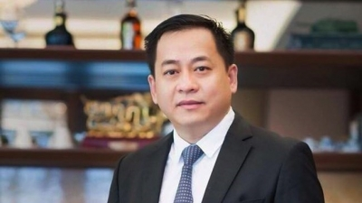 Fugitive tycoon Phan Van Anh Vu arrested: Ministry of Public Security
