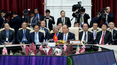 January 8 -14: PM attends Mekong-Lancang Cooperation Summit