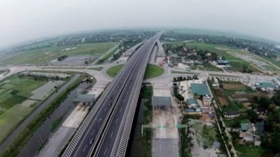 Ministry urged to finalise specific mechanisms for trans-national expressway