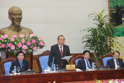 Deputy PM calls for better protection of rights and legitimate interests of workers