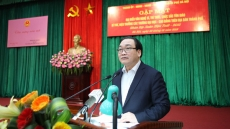 Intellectuals urged to contribute to Hanoi's development