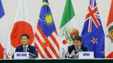 Trans-Pacific trade pact to be signed in March