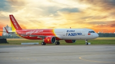 Vietjet to offer 500,000 promotional tickets on international routes