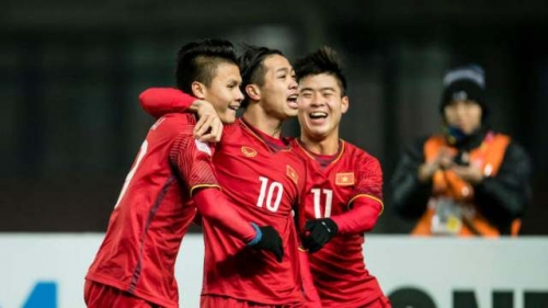 AFC U23 Championship: Bravery gains Vietnam another miracle