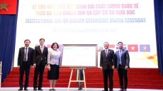Vietnam's second university gains AUN-QA accreditation