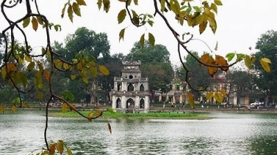 CNN continues to promote Hanoi tourism