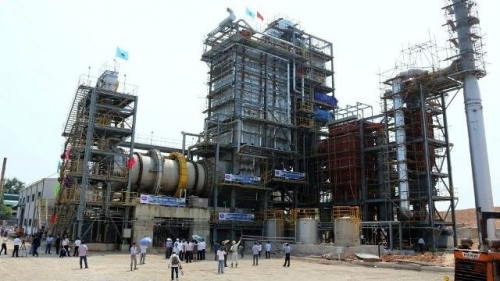 ADB facilitates waste-to-energy plants in Vietnam