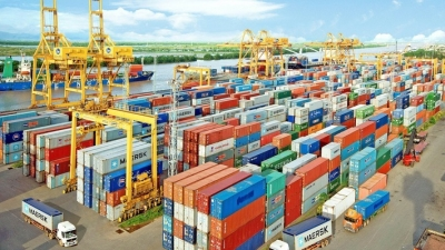 Exports a major driver of Vietnam's growth