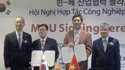 Vietnam, RoK strengthen cooperation in energy