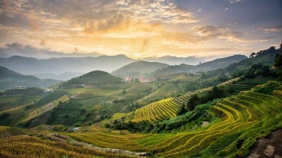 Two destinations in Vietnam rated among the best places in Southeast Asia