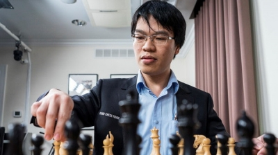 GM Liem makes debut in top 20 of chess world rankings