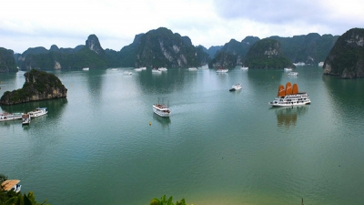 Joint solutions needed to sustainably develop world heritages in Vietnam