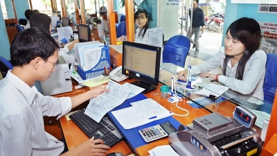Vietnam to cut admin procedures to help taxpayers