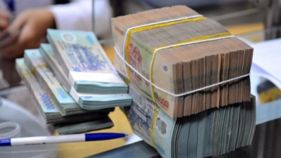 Vietnam's government revenues up 5.2% in January