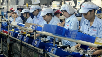 Bac Ninh ranks second in FDI attraction in 2017