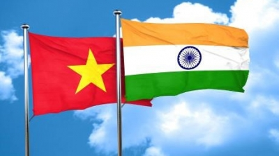 Cementing Vietnam-India long-standing friendship, comprehensive strategic partnership