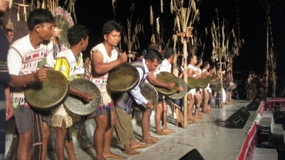 Lam Dong province acts to preserve gong culture