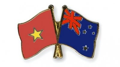 A springboard for Vietnam-New Zealand comprehensive ties