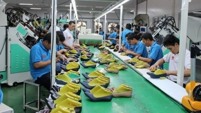 Bright prospects for Vietnam's leather and footwear industry in 2018