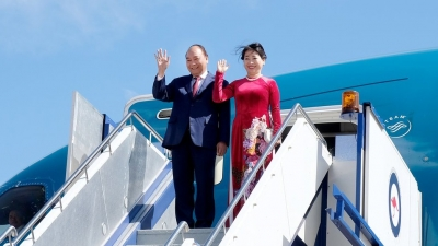 An important milestone in Vietnam-Australia relations