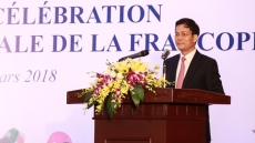 International Francophonie Day marked in Hanoi