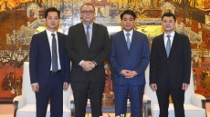 Hanoi promotes cooperation with Peru's capital