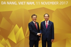 Vietnam hailed as core in the ROK's New Southern Policy