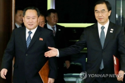 DPRK agrees to high-level inter-Korean talks March 29: ministry