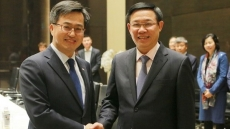 Deputy PM: Vietnam attaches importance to economic ties with RoK