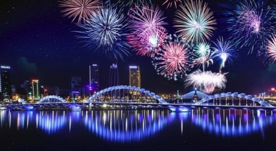 Da Nang international fireworks festival prices announced