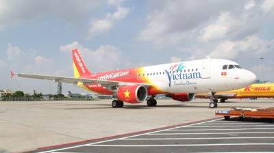 Vietjet offers special prices to enjoy Songkran festival