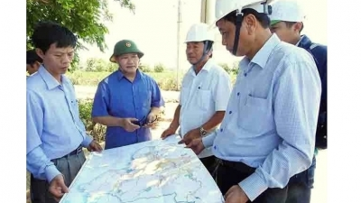 Ninh Thuan steps up measures to deal with drought