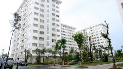 Social housing credit package of VND1 trillion to be launched in 2018