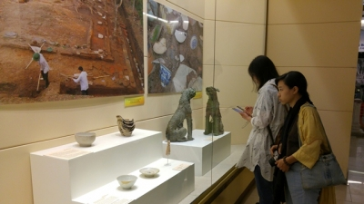 Feature: Discovering Vietnam's archaeological treasures