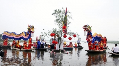 National-scale art programme to mark establishment of Dai Co Viet dynasty
