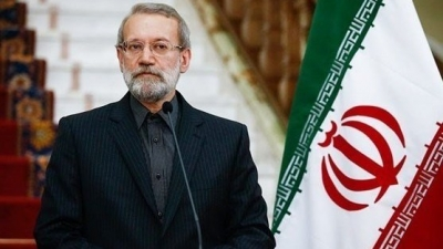 Iranian Parliament Speaker begins official visit to Vietnam