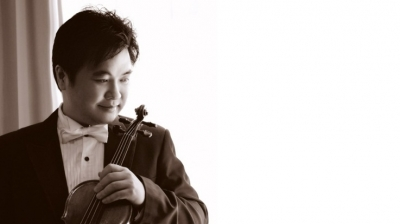 Violinist Huu Quoc to perform in Ho Chi Minh City