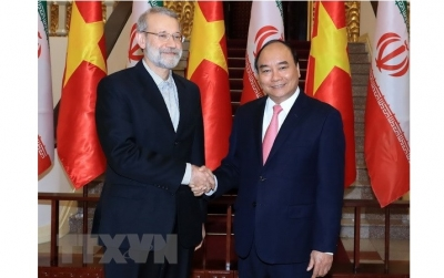 Iran looks to foster comprehensive partnership with Vietnam