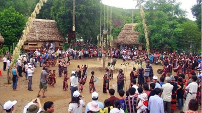 Activities celebrate Vietnam Ethnic Groups' Cultural Day