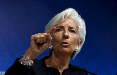 Fierce arguments anticipated at WB-IMF Spring Meeting