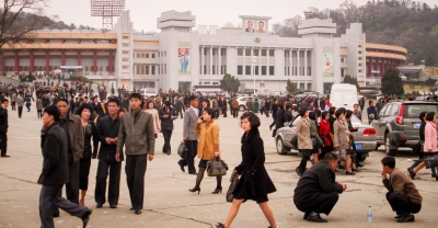 DPRK's ruling party set for meeting on key policy decisions