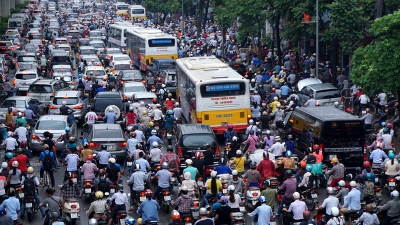 In Vietnam, cities are scrambling to be smart. But can it solve pressing problems?