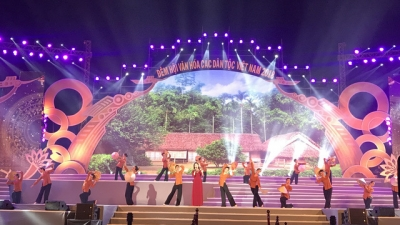2018 Vietnam Ethnic Groups' Cultural Day opens