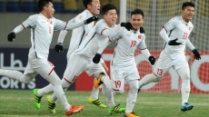 Vietnam in Pot 1 for 2020 AFC U23 Championship qualifiers draw