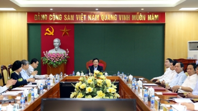 Thai Nguyen encouraged to attract domestic investors