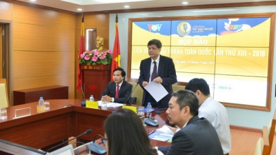 National Radio Broadcasting Festival to be held in Vinh