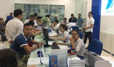 Vietnamese carriers extend info update deadline to mid-May
